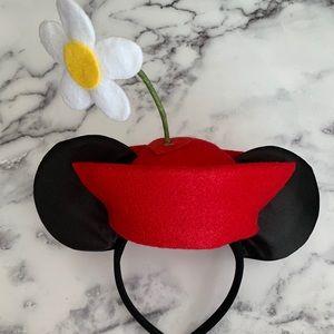 Classic style Minnie ears